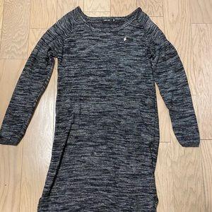Obey sweater dress
